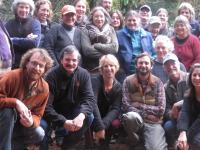 Oregon NOVIC group