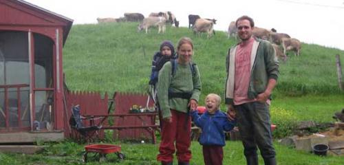 Mahoney family